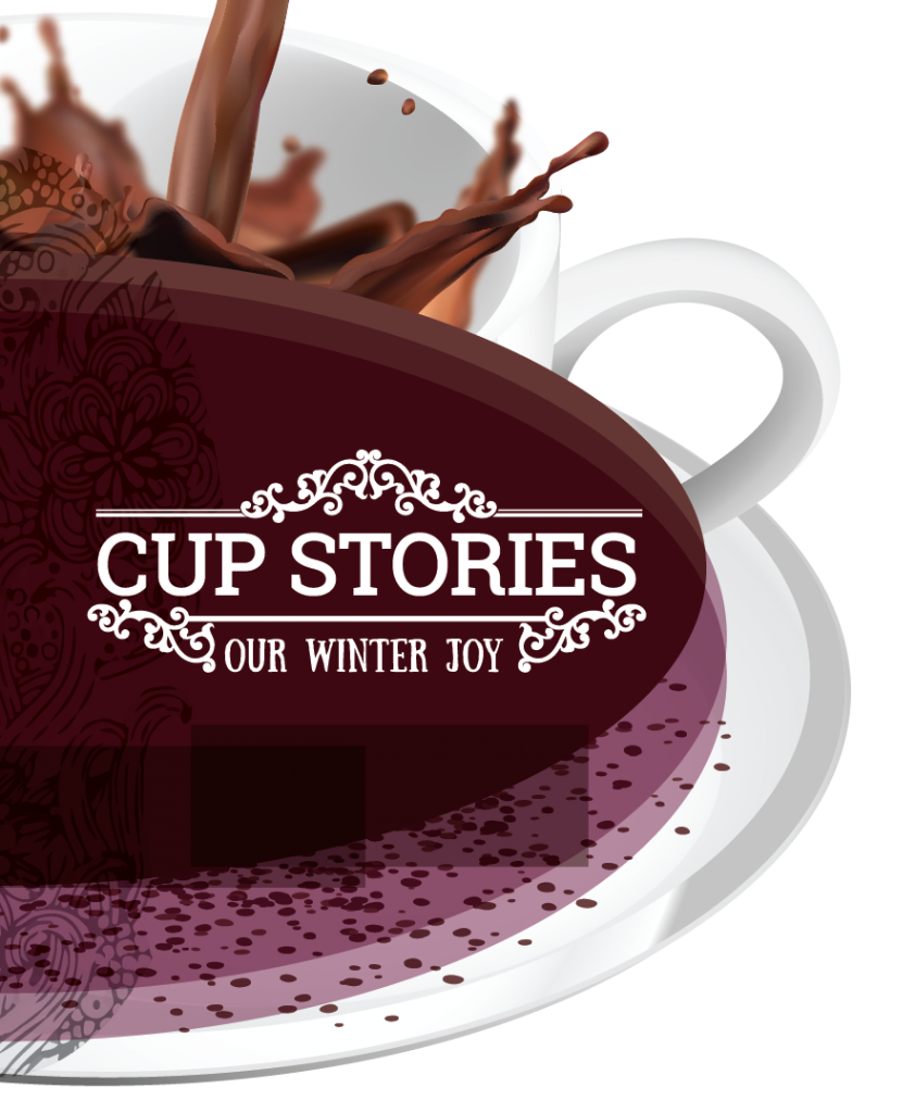 COVER cup stories