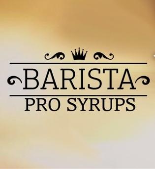 Barista Pro Syrups