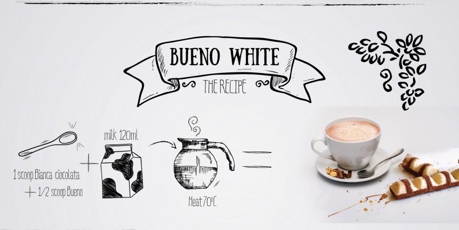 Συνταγή Bueno White
