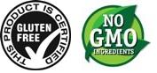 gluten-free-no gmo