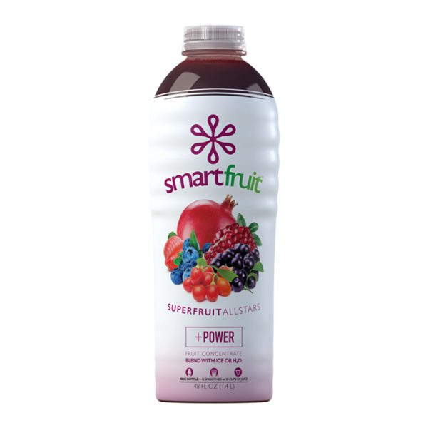 smartfruit superfruit allstars +power