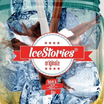 Ice Stories