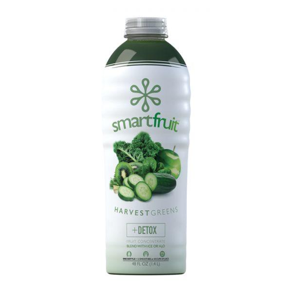 smartfruit harvest greens +detox