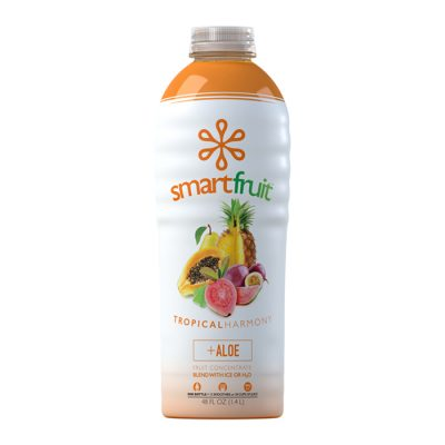 smartfruit tropical harmony +aloe